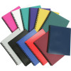Marbig Display Book A4 Refillable 40 Pocket Assorted