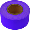 Rainbow Stripping Roll Ribbed 50mmx30m Purple