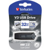 Verbatim Store 'n' Go Version 3 USB 32GB Grey