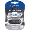 Verbatim Store 'n' Go V3 USB Drive 3.0 128GB Grey