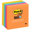 POST-IT SUPER STICKY NOTES 654-5SSUC 76mm x 76mm Rio De Janeiro Pack of 5
