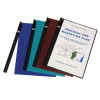 MARBIG CLAMP FILES A4 Black