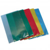Marbig Letter Files A4 Assorted Colours Pack Of 10