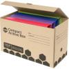 Marbig Archive Box Enviro Compact L410mm X W180mm X H260mm