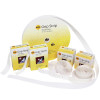 MARBIG GRIP SPOT/STRIP FASTENR Hook Only 25mmx25m Roll