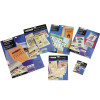 Rexel Laminating Pouches A4 180 Micron Gloss Pack of 25