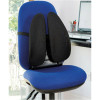 Kensington Conform Backrest Smartfit Black