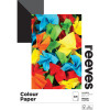 REEVES COLOUR PAD A4