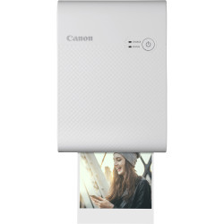 Canon QX10 Selphy Square Portable Printer White
