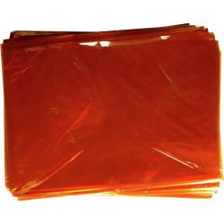 RAINBOW CELLOPHANE 750mmx1m Orange