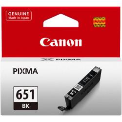 Canon CLI651BK Ink Cartridge Black
