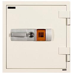 Defiance Fire-Resistant Safe Electronic Keypad & Key 160Kg 630Hx610Wx630mmD