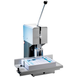NAGEL ELECTRIC PAPER DRILL