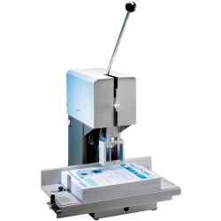 Nagel MCIT111 Citoborma Electric Paper Drill 2-9mm 2, 3 & 4 Hole