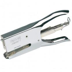 Rapid K1 Plier Stapler 50 Sheet Capacity Chrome
