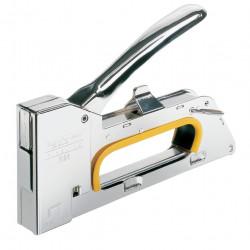 Rapid R23E Tacker Stapler Steel Accepts 13/4-8 Staples