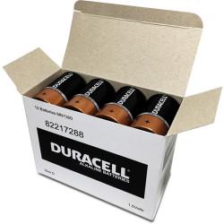Duracell Coppertop Battery D Bulk Pack of 12
