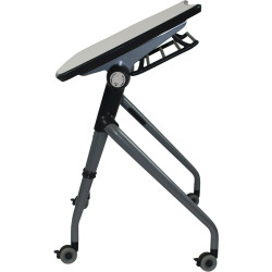 SYNCLINE FOLDING TABLE 750 - Grey