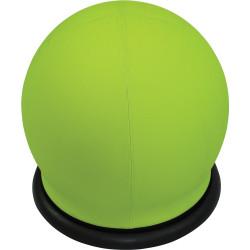 SWIZZLE OTTOMAN Green
