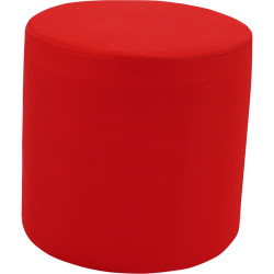 LAVA LOUNGE Single Red