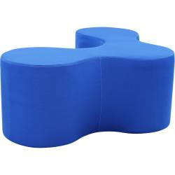 LAVA LOUNGE Triple Blue