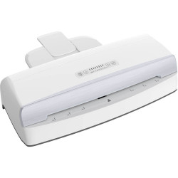 GOLD SOVEREIGN A3 LAMINATOR High Speed Intelligent