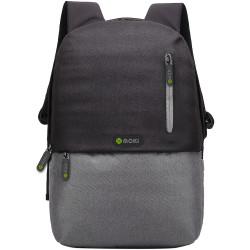 MOKI ODYSSEY BACKPACK Backpack - Black / Grey Black / Grey