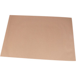 Zart Kraft Folio Bag A2 Brown