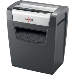 REXEL MOMENTUM SHREDDER X312 Cross Cut