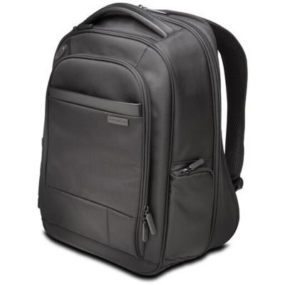 Kensington 15.6 Inch Contour 2.0 Business Laptop Backpack Black