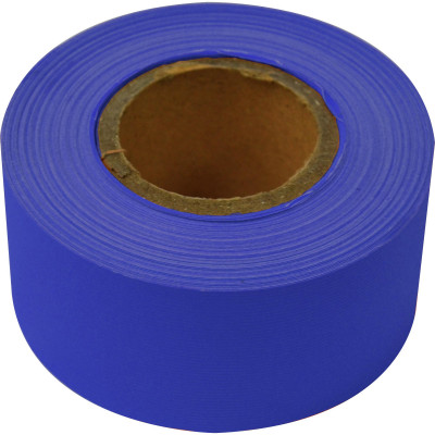 RAINBOW STRIPPING ROLL RIBBED 50mmx30m Dark Blue