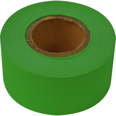 RAINBOW STRIPPING ROLL RIBBED 50mmx30m Dark Green