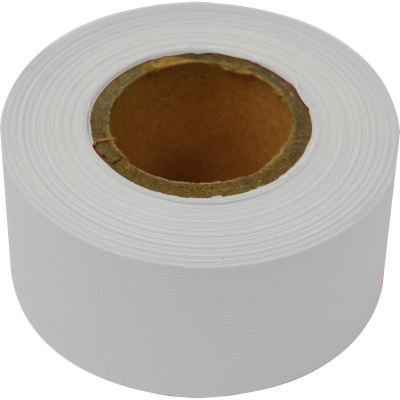 Rainbow Stripping Roll Ribbed 50mmx30m White