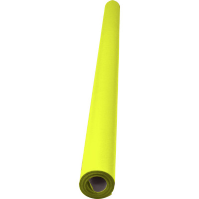 RAINBOW POSTER ROLL 85GSM 760mm x 10m Yellow