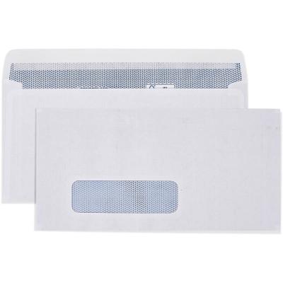 Cumberland Window Face Envelope DL Strip Seal Laser Secretive White Box Of 500