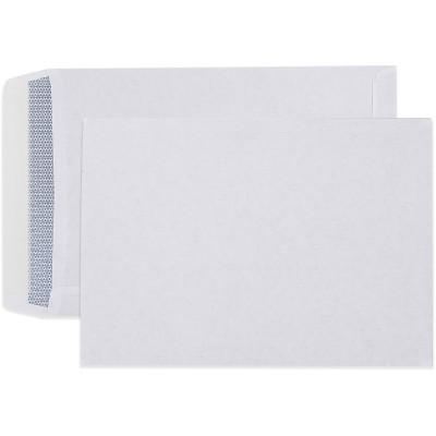 Cumberland Plain Envelope Pocket C5 Strip Seal Laser Secretive White Box Of 500